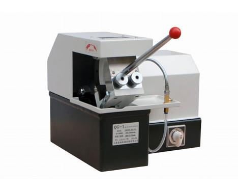 湖州QG-1金相试样切割机