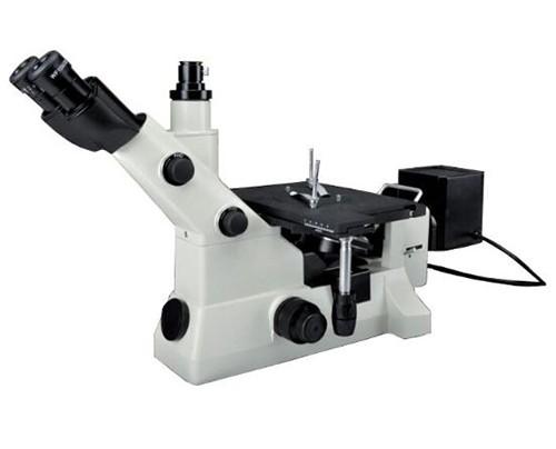 湖州MRG-680高端明暗场倒置金相显微镜