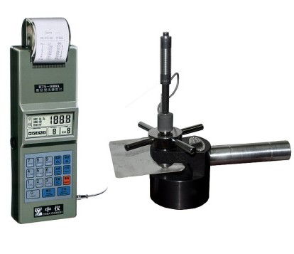 湖州HTS-1000ALA型阿帕奇便携式数显硬度计
