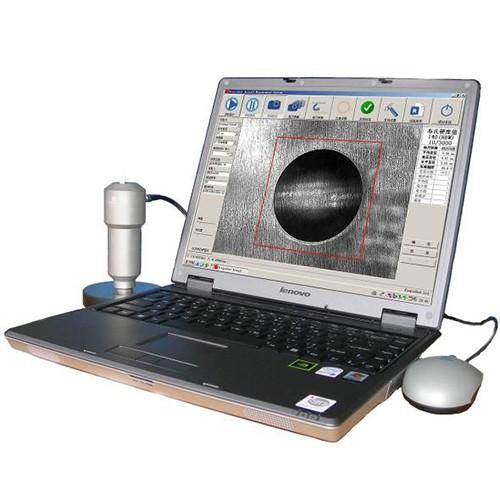 布氏图像处理系统
