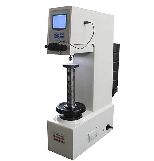 金华HBS-3000数显布氏硬度计