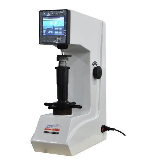 无锡HRS-150型数显洛氏硬度计