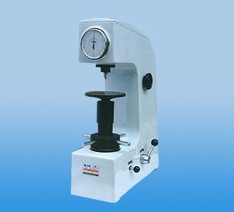 无锡HR-150A型洛氏硬度计