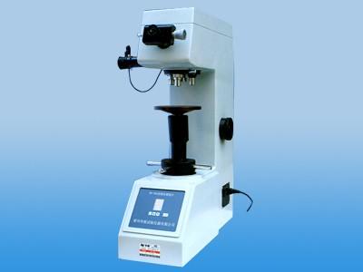 金华HV-50A型维氏硬度计