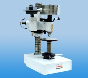 金华HV-10A型小负荷维氏硬度计