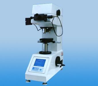 金华200HVS-5型数显小负荷维氏硬度计
