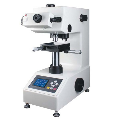 湖州HVG-1000A自动转塔数显显微硬度计